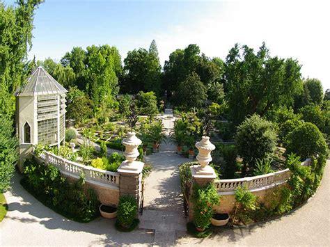 Botanischer Garten Verona by Padua The Botanical Garden Unesco World Heritage