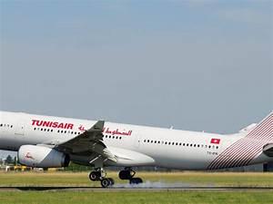 Annulation Transavia : tunisair pr pare son arriv e dans le ciel camerounais ~ Gottalentnigeria.com Avis de Voitures