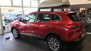 Renault Kadjar 2017 : renault kadjar model 2017 dezir red colour walkaround and interior youtube ~ Medecine-chirurgie-esthetiques.com Avis de Voitures