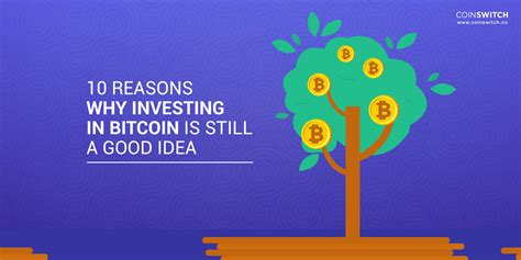 The founder of the corcoran group, barbara. 10 Reasons Why Investing in Bitcoin is Still a Good Idea in 2019