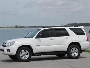 Find Used   2007 Toyota 4runner Sr5 Suv