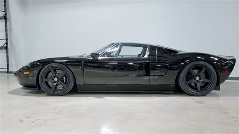 Gas Monkey Garage's 800horsepower Ford Gt Is Up For Sale