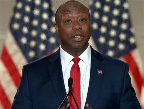 Tim scott, of south carolina, spoke out on wednesday about the trust gap that exists between law enforcement officers and black communities, detailing his personal experience with. Who Is Senator Tim Scott? Here Are 5 Facts You Need To ...