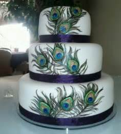 glamorous peacock wedding cakes ideas for you elasdress
