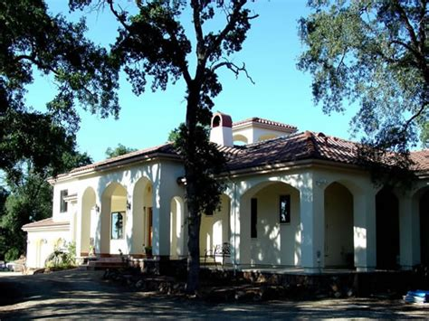 spanish mission style house plans modern spanish mission style homes mission style home plans
