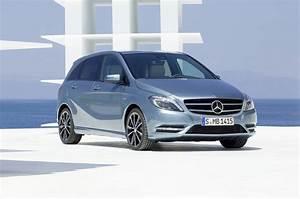 Mercedes Classe B 2016 : dimensioni classe b mercedes ~ Gottalentnigeria.com Avis de Voitures