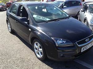 Ford Focus 1 8tdci 2007 Zetec Climate Great Family Car
