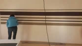 wandstreifen ideen wandstreifen ideen wohnzimmer kreative deko ideen und design 5000910 farbgestaltung