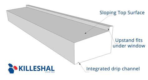 Sloped Window Sill by Window Sill Maintenance In 3 Steps Kpc