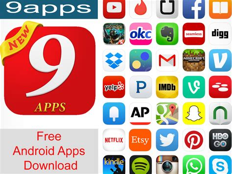 Messenger Facebook Download From 9apps Free