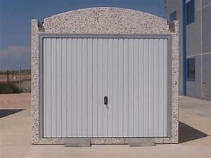 Dimension Garage 1 Voiture : code fiche produit 14189372 ~ Dailycaller-alerts.com Idées de Décoration