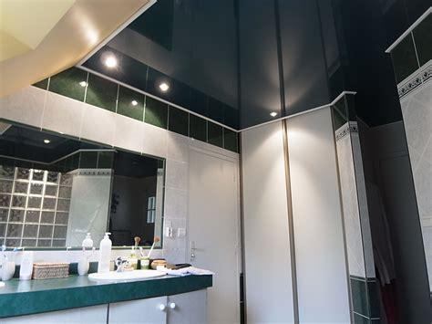 radio plafond salle de bain salle de bain peinture frehel deco morbihan loire atlantique