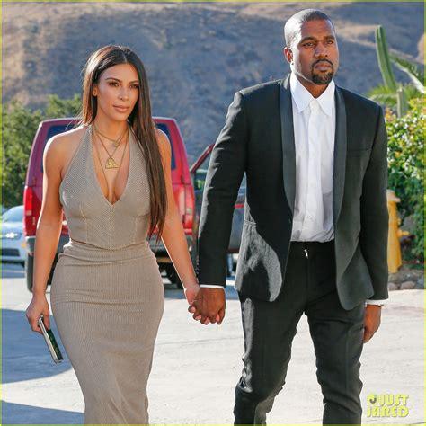 kim kardashian shares  thoughts  kanye west running