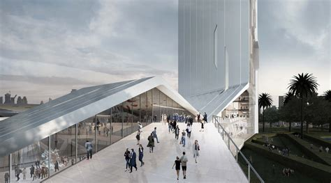 Dubai Architecture School Tower Competition Earchitect