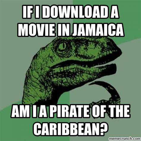 Punny Memes - punny pirates