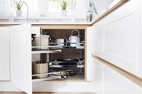 Drying Cupboards by Space Saving Ideas For Small Kitchens Loveproperty