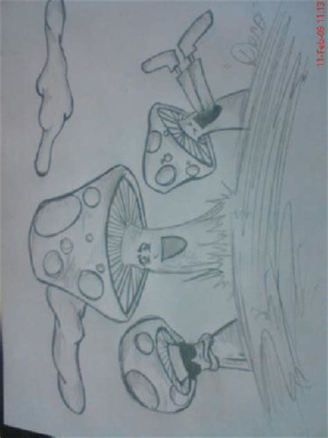 Dibujos chidos Dibujos