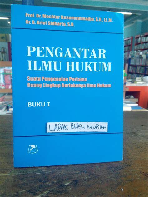 We did not find results for: Buku Pengantar Ilmu Hukum Mochtar Kusumaatmadja - Info ...