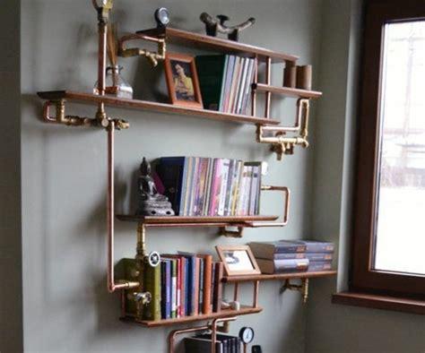 support vetement chambre 50 idées pour intégrer le de cuivre dans votre décor