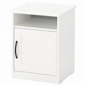 Ikea Table Chevet : songesand table de chevet blanc 42 x 40 cm ikea ~ Dode.kayakingforconservation.com Idées de Décoration