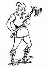 Streitaxt Strijdbijl Ascia Hacha Psf Lenhador Medievali Fucile Tudodesenhos Edupics Schulbilder Recommended Herunterladen Große Colorir Afbeelding sketch template