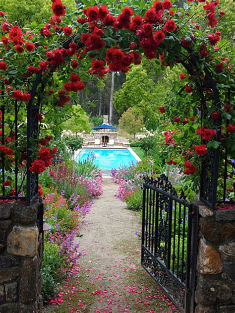 Garden Pool Pictures, Photos, And Images For Facebook