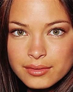 ~butterfly eyes~ [ the Eyes of Kristin Kreuk ]