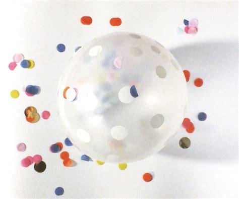 geldgeschenk bunte luftballons bastelanleitung geschenkede