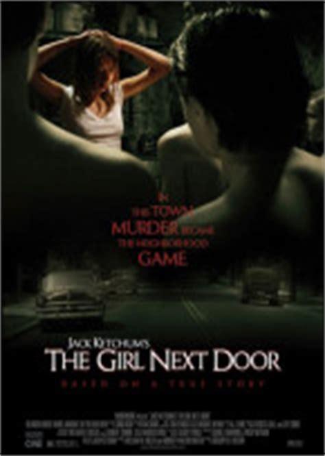 the next door 2007 the next door 2007 review basementrejects