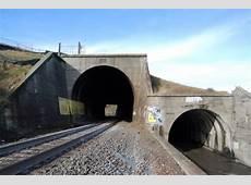 Bridgehuntercom Ruston Tunnel