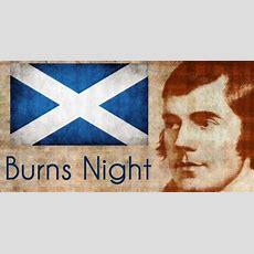 Burns Night 2018 The Fentiman Arms  Geronimo Inns London Designmynight