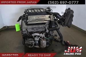 2002 2003 2004 2005 2006 Mazda Mpv 3 0l Dohc Engine Aj
