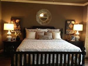 Bedroom Decorating Ideas For A Small Master Bedroom - HOME