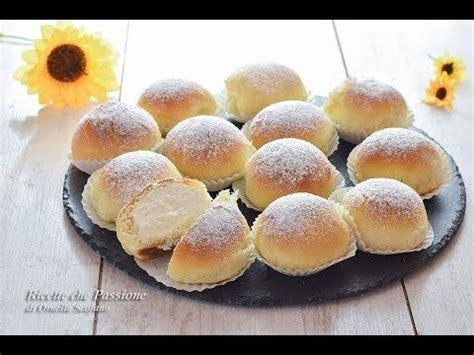dolci facili da fare in casa fiocchi di neve dolci della pasticceria napoletana molto