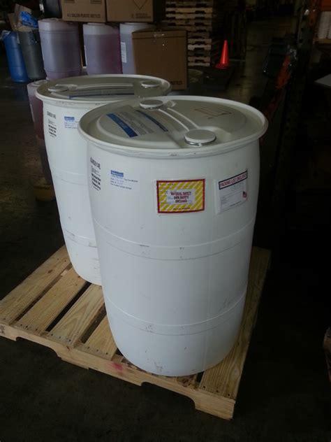 itd top gun  gallon drum
