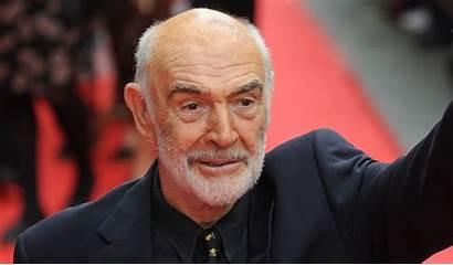 Connery Sean Actor React Hollywood 007 Death