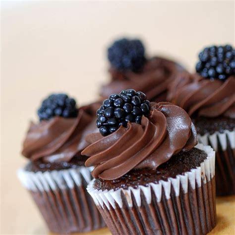 cuisine americaine recette cupcakes au chocolat