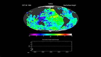 Sea Level Global Data Nasa Climate Counting