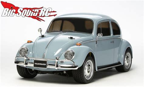 Tamiya Volkswagen Beetle M 06 58572 171 Big Squid Rc Rc