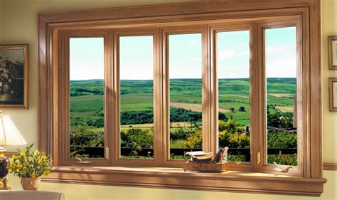 Bow Windows In Staten Island New York Replacement