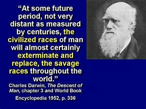 The THEORY of E... Social Darwinism Hitler Quotes
