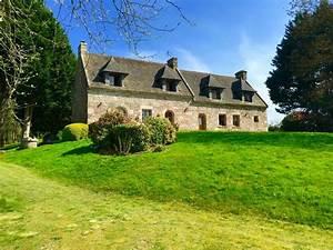 Maison à La Campagne : grande maison a louer en campagne entre lorient et pontivy morbihan 1383839 abritel ~ Melissatoandfro.com Idées de Décoration