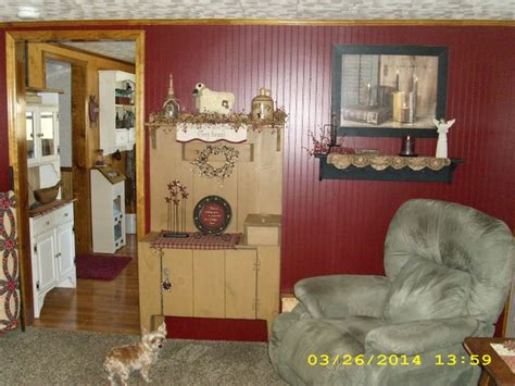 Primitive Decorating Ideas For Living Room by Primitive Living Room Simply Primitive