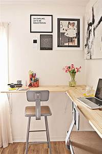 Building A Standing Desk  U2013 A Beautiful Mess