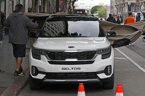 Kia New Truck 2020 by 2020 Kia Seltos Small Suv Revealed Suvs Trucks
