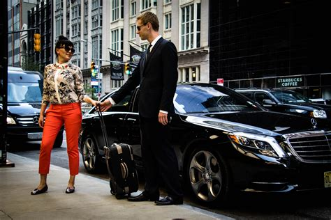 Chauffeur Limousine Service by Nvc Limo Specials
