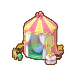 cute tent animal crossing pocket camp wiki