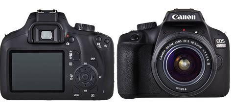 canon eos 4000d ef s 18 55mm iii lens black souq uae