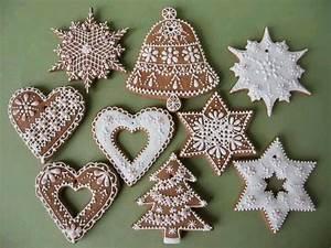 Zuckerguss Für Lebkuchenhaus : 11 besten lebkuchen bilder auf pinterest weihnachten ~ Lizthompson.info Haus und Dekorationen