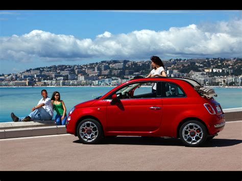 Fiat 500c Wallpapers by 2010 Fiat 500c Models 3 1920x1440 Wallpaper